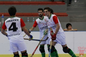 Basque Country - Japon 2